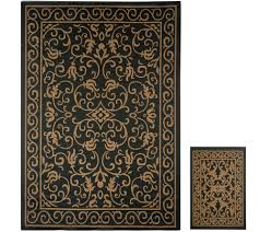 Non Slip Kitchen Floor Mats Rugs Doormats Rug Runners Area Rugs For The Home Qvccom