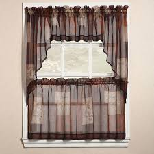 Contemporary Kitchen Curtains Contemporary Kitchen Curtains All Home Designs Best Modern
