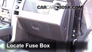 interior fuse box location 2009 2014 ford f 150 2010 ford f 150 2007 Ford F 150 Fuse Box Location interior fuse box location 2009 2014 ford f 150 2010 ford f 150 svt raptor 6 2l v8 2010 ford f150 fuse box location