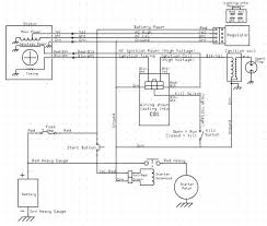 2006 buyang 110cc atv wiring diagram 2006 wiring diagrams 110cc atv wiring diagram wiring diagrams