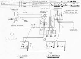 1984 pace arrow irv2 forums how to hook up 2 12 volt batteries in parallel at Motorhome Battery Wiring Diagram Two