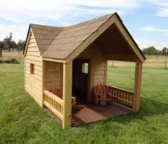 Creative Dog Houses How To Build A Dog House This Is A Great How To With Pictures