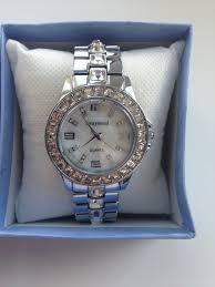 Часы Swaymond <b>Big</b> Size c кристаллами <b>Swarovski Silver</b> купить в ...