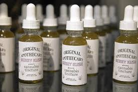 weed flavored vape oil