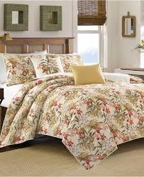 bedroom belk home bedspreads beautiful tommy bahama caribbean map quilt set hayneedle duvet cover catalina