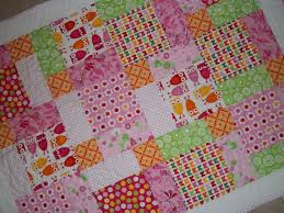 Baby Block Quilt Patterns Best 48 Images Of Easy Baby Quilt Block Pattern Cahust