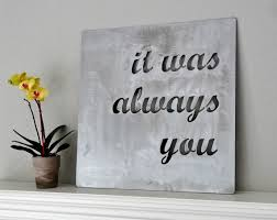 Quote Wall Decor Signs