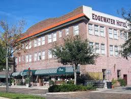 edgewater hotel winter garden. Edgewater Hotel, Winter Garden Hotel