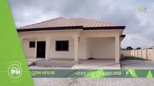 3 BEDROOM HOUSE @MALEJOR ACCRA   YouTube