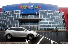 Toysrus Toysrus In Britain Winds Down After No Buyer Found
