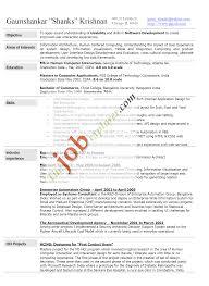resume objective examples resume objective examples 2814