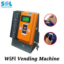 Vending Machine Not Taking Coins Best Coin Operated 48 Hours Selfservice Automatic Wifi Vending Machine