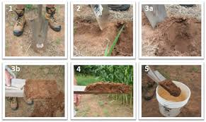 Soil Health Test Sampling Instructions Government Of