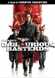 inglorious basterds comparison international version german  inglorious basterds
