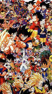 Dragon Ball Z Wallpapers Iphone 11 ...
