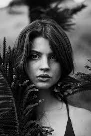 Portraiture — Caitlin Schokker