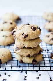 applesauce cookies oh so delicioso
