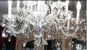 how to clean chandeliers how to clean a crystal chandelier within how to clean crystal chandelier