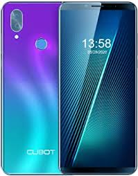 Unlocked Smartphone CUBOT X19 4GB RAM+64GB ... - Amazon.com