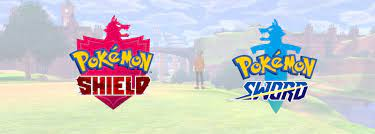 Pokémon Sword & Shield Rom - Home