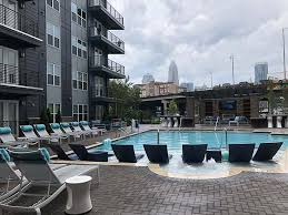 Cadence music factory has got you covered. Apartment Hunting Go Inside Cadence Music Factory A Boutique Community Just Outside Of Uptown With Rent Ranging From 1 155 2 240 Axios Charlotte