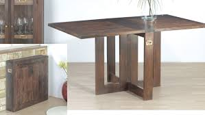 Folding Dining Table Design Ideas Charming Decoration Fold Down Dining Table Stylish