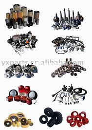 Toyota Forklift Diesel Engine Parts Diagram | Wiring Library