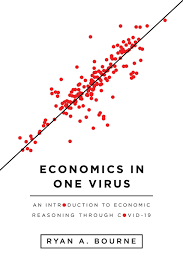 Economics, social science that seeks to analyze and describe the production, distribution, and consumption of wealth. Economics In One Virus An Introduction To Economic Reasoning Through Covid 19 Bourne Ryan A 9781952223068 Amazon Com Books