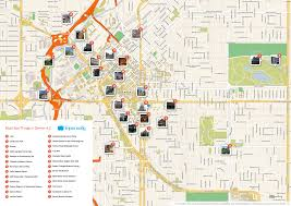 filedenver printable tourist attractions map  wikimedia commons