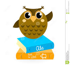 De Dessin Hibou Livre Professeur Photos Stock Inscription Gratuite