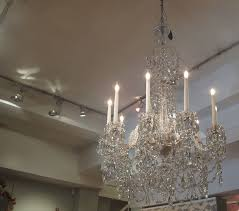 g p cohn antique chandeliers candelabra wall