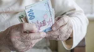 Emeklilere bayram ikramiyesi ödeme tarihi belli oldu