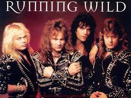 The <b>ORIGINAL</b> Heavy Metal Pirates (My <b>Running Wild</b> Discography ...