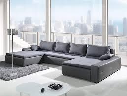 Liverpool Wohnlandschaft Polstermöbel U Form Couch