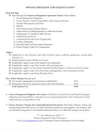 Property Management Agreements Property Management Forms Contracts Agreements Templates 13