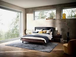 Teppich Grau Schlafzimmer Haus Ideen Haus Ideen