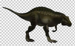 Velociraptor Size Chart Tyrannosaurus Acrocanthosaurus Altispinax Dinosaur Size