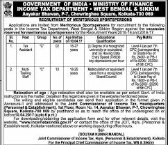 income tax department official notification pdf click here to download tax assistant