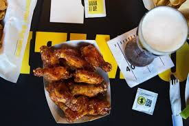 Great Keto Plays At Buffalo Wild Wings Sated