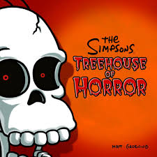 The Simpsons Season 18 Episode 4 U2013 Treehouse Of Horror XVII Simpsons Treehouse Of Horror 1 Watch Online