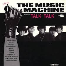 The <b>Music Machine</b>: (<b>Turn</b> On) The Music Machine - Music on ...
