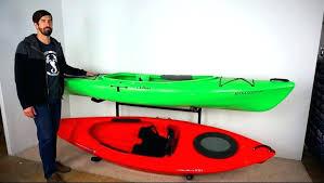 kayak storage rack diy indoor outdoor freestanding kayak rack outdoor kayak storage rack outdoor kayak storage