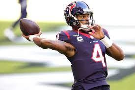 Deshaun Watson Update: Texans Fielding ...