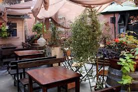 Polish food restaurant sasiedzi in krakow