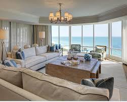 Beach Interior Design Ideas Pin By Nicole Dean On Living Rooms Beach Condo Decor