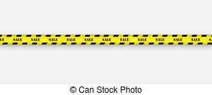 Black And Yellow Stripes Border Under Construction Website Page With Black And Yellow Striped