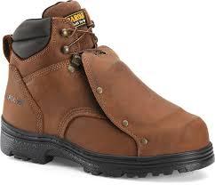 Carolina Footwear   Product Carolina FOREMAN STEEL TOE CA3630 in ...
