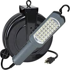 Snap On 450 Lumen Work Light Alert Stamping 5030as 450 Lumen Smd Led Retractable Reel