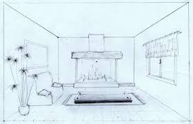 Dessin D Interieur De Maison Lzzy Co