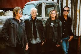 <b>Stone Temple Pilots</b> on New Singer, Scott Weiland's Legacy ...